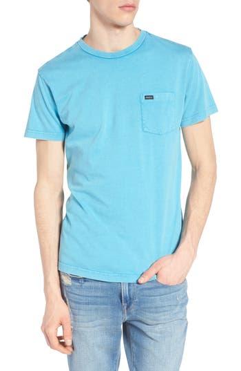 Rvca Ptc Fade T-Shirt