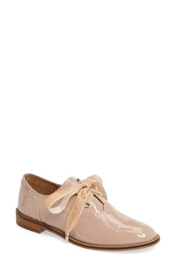 Shellys London Frankie Oxford Beige