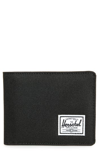 Herschel Supply Co. Hank RFID Bifold Wallet