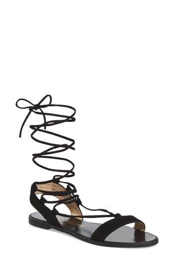 Women's Kristin Cavallari Brea Ankle Wrap Sandal