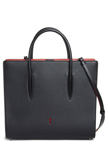 Christian Louboutin Large Paloma Leather Tote - at NORDSTROM.com