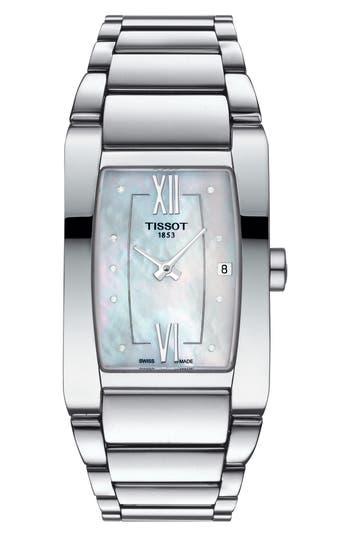 Women's Tissot Generosi-T Bracelet Watch, 27Mm