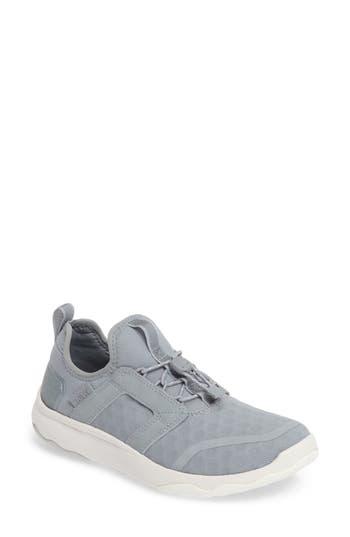 Teva Arrowood Swift Sneaker, Grey