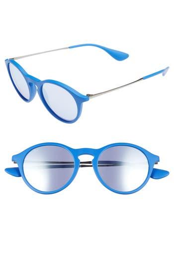 Ray-Ban Youngster 4m Retro Sunglasses -