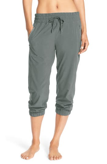 Women's Zella Out & About Crop Joggers