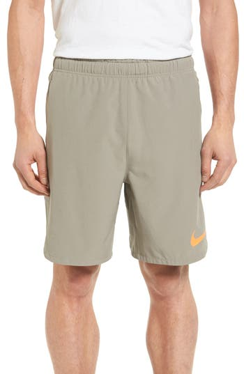 Nike Flex Training Shorts, Grey