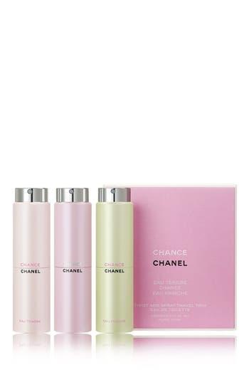 Chanel Chance Twist & Spray Trio (Limited Edition)