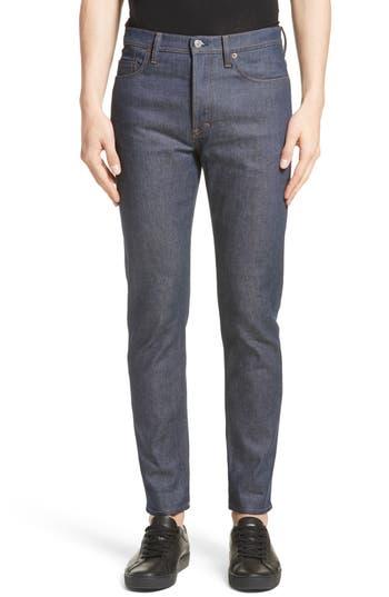Acne Studios River Slim Tapered Leg Jeans, Blue