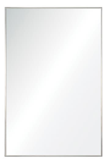 Renwil Crake Mirror, Size One Size - Metallic