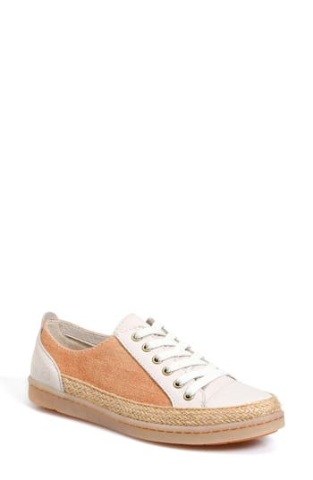B?rn Corfield Sneaker, Orange