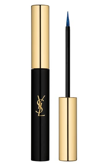 Yves Saint Laurent Couture Eyeliner - 2 Blue