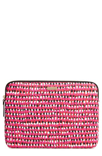 Kate Spade New York Pinata 13-Inch Laptop Sleeve -