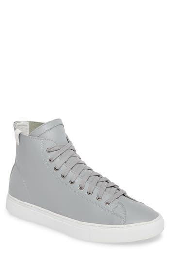 House Of Future Original High Top Sneaker, Grey