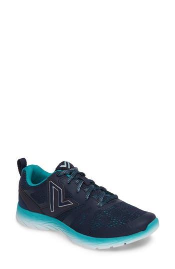 Vionic Brisk Miles Sneaker W - Blue