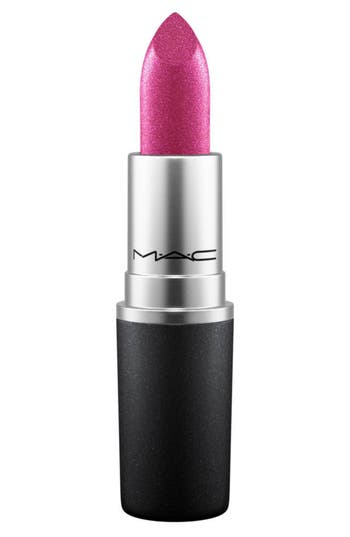 MAC Metallic Lipstick - Wild Nectar