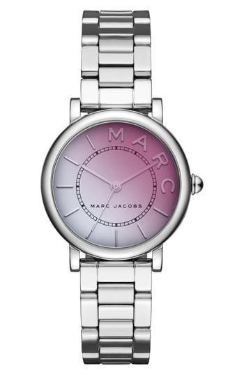 Women's Marc Jacobs Classic Bracelet Watch, 28Mm