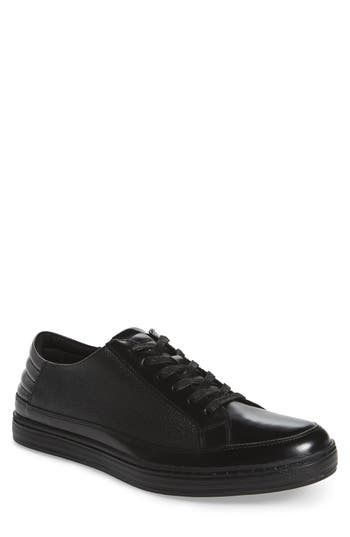 Kenneth Cole New York Stand Sneaker, Black