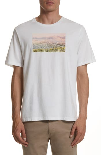 Men's Ovadia & Sons Appalachian Winter Graphic T-Shirt