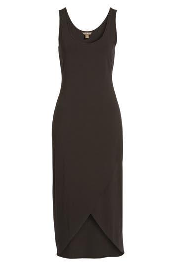 Tommy Bahama Tambour Maxi Dress, Black