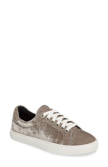 Rebecca Minkoff Bleecker Too Sneaker, Grey