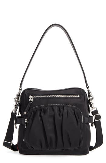 Mz Wallace 'Lizzy' Bedford Nylon Crossbody -