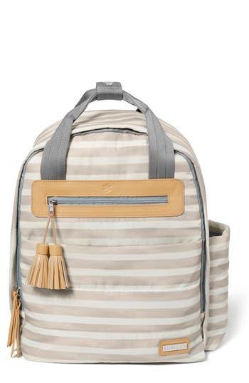 Infant Skip Hop Riverside Diaper Backpack