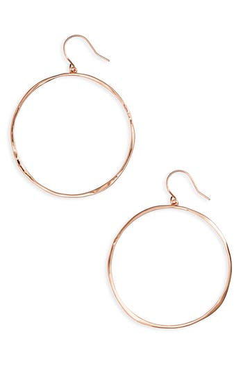 Women's Gorjana G Ring Hoops