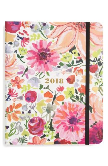 Kate Spade New York Large 17-Month Agenda - Pink