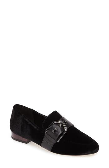 Michael Michael Kors Cooper Loafer- Black