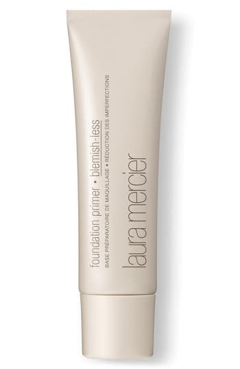 Laura Mercier Blemish-Less Foundation Primer - No Color