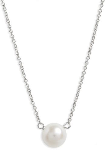 Women's Dogeared Pearls Of... Pendant Necklace