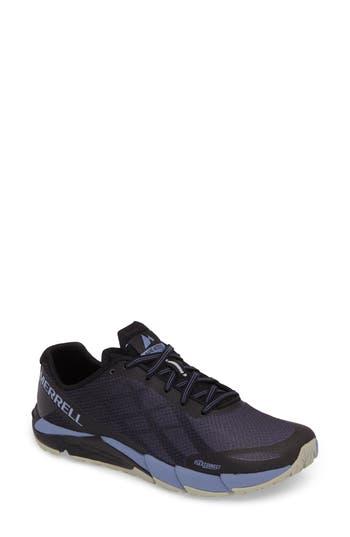Merrell Bare Access Flex Sneaker, Black