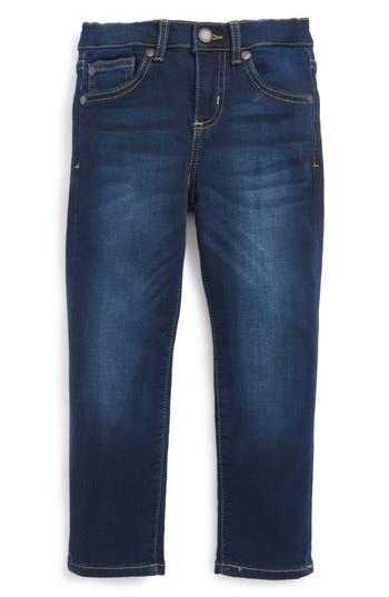 Boy's Peek Stretch Cotton Skinny Jeans