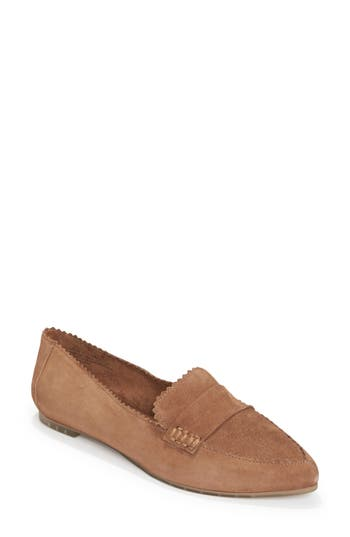 Me Too Avalon Penny Loafer- Brown