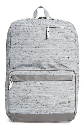 Hex Radar Origin Water Resistant Commuter/travel Laptop Backpack - Grey