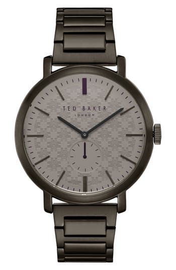 Ted Baker London Trent Bracelet Watch, 4m