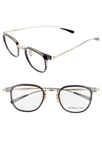 Derek Lam 4m Optical Glasses - Black