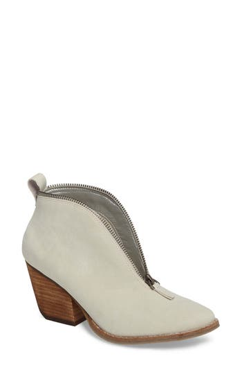 Coconuts By Matisse Alive Bootie, White