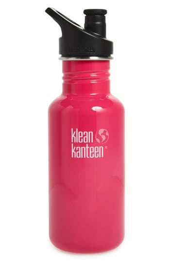 Klean Kanteen Kid Kanteen Classic Sport Bottle