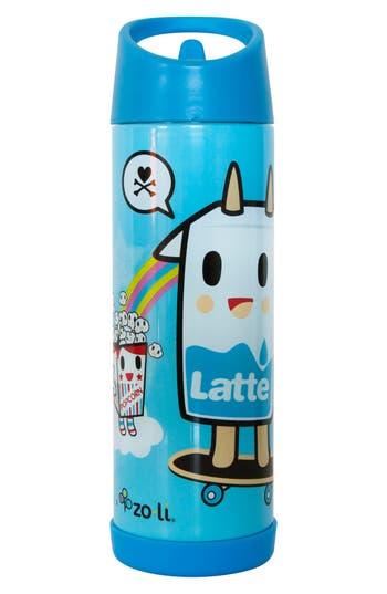 Toddler Zoli X Tokidoki Pip Insulated Stainless Steel Water Bottle