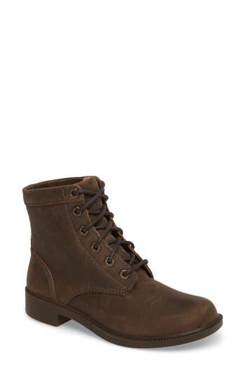 Kodiak Original Waterproof Boot- Brown
