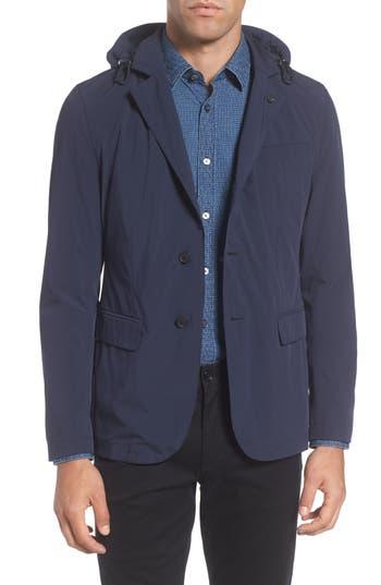 Boss Nellsen Sport Coat Blue