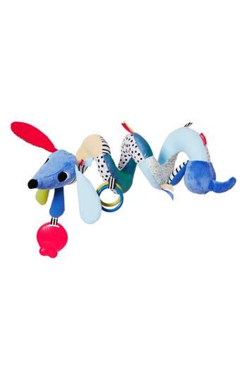 Infant Skip Hop Vibrant Village Musical Spiral Toy
