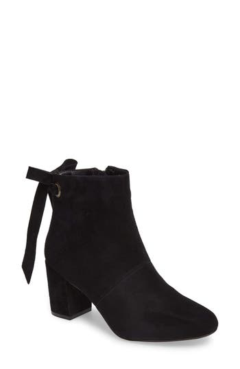 Sole Society Roxbury Bootie, Black