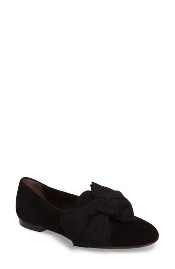 Agl Bow Flat, Black
