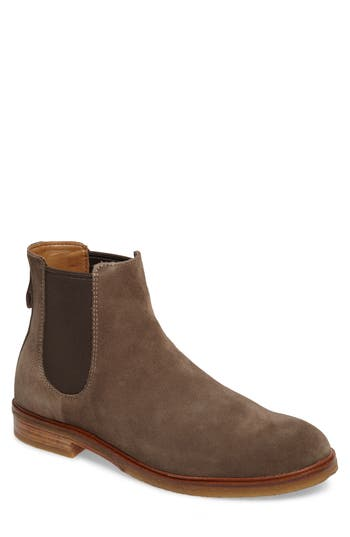Clarks Clarkdale Chelsea Boot, Green