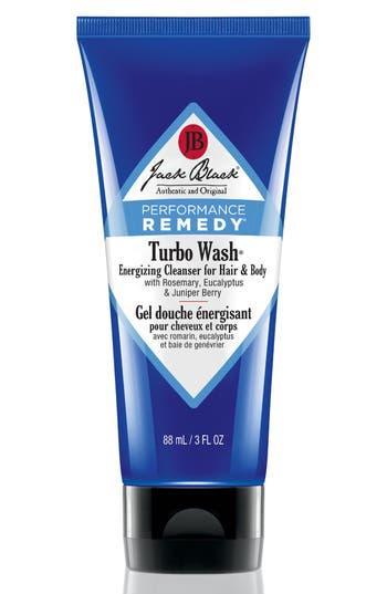 Jack Black 'Turbo Wash' Energizing Cleanser For Hair & Body