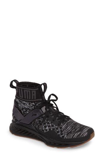 Women's Puma Ignite Evoknit Running Shoe at NORDSTROM.com