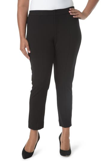 Plus Size Women's Nydj Stretch Ankle Pants