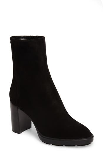 Aquatalia Isla Weatherproof Boot, Black